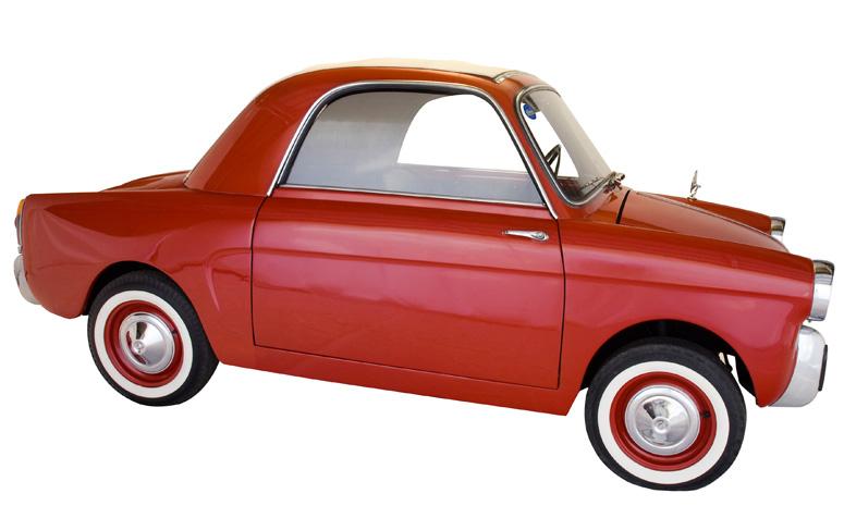1960 fiat bianchina classic car collection mario sueriasclassic