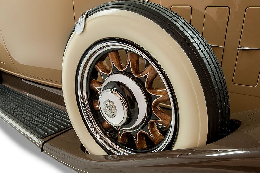 Image result for 1932 oldsmobile wood wheel