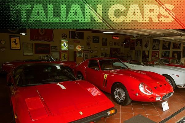 italiancars