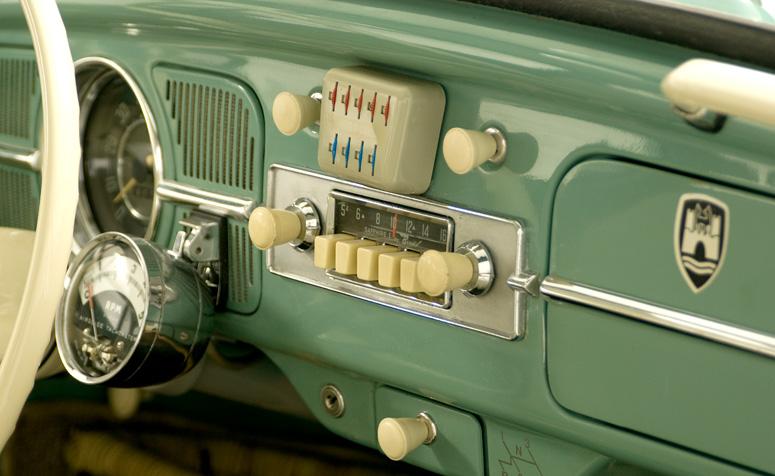 1960 Volkswagen Beetle - Classic Car Collection - Mario SueriasClassic Car Collection – Mario ...