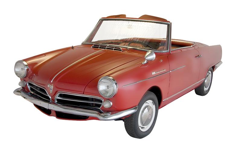 1967 nsu wankel spider classic car collection mario. Black Bedroom Furniture Sets. Home Design Ideas