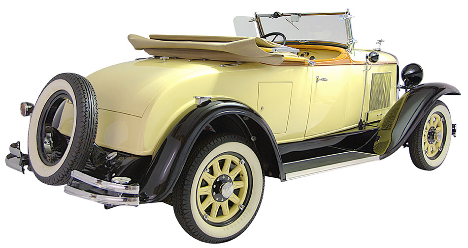 1930 Marquette Roadster Classic Car Collection Mario Sueriasclassic Car Collection Mario