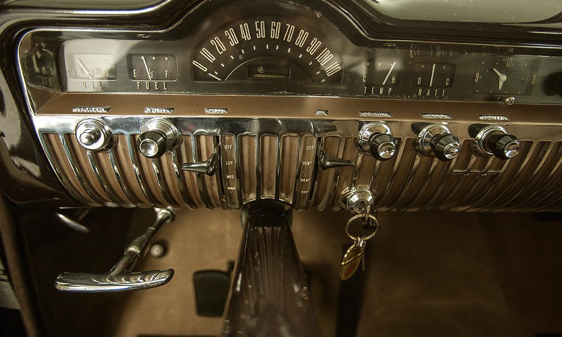 1950 Mercury - Classic Car Collection - Mario ...