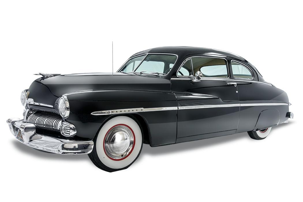 1950 Mercury Classic Car Collection Mario Sueriasclassic Car Collection Mario Suerias
